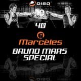 DISQ 10 ROUNDS 40 (Bruno Mars Special)