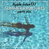 Apple Juice DJ | SUMMER RADIO HITs | Party Mix