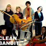 Cosmic Dawn Mashup - Rather Be Just Hard (Clean Bandit vs David Guetta)