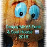 Dee Jay MK65 Funk & Soul House New 2018