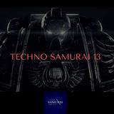 Alexey Dikovich - Techno Samurai 13