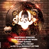 DJ Dove Mastermix Sessions Podcast #60 w/ Mirelle Noveron on D3EP Radio Network 04/19/2020