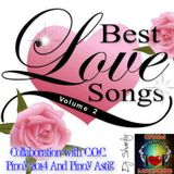 Best Of Love Songs...Vol.2