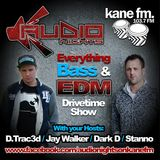 KFMP: Audio Nights Everything Bass & EDM show 18th Feb 2013
