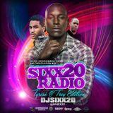 SIXX20 Radio Tyrese & Trey Edition