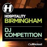 'Hospitality DJ Competition 2014'