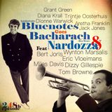 bluenotes 248 jazz,bacharach and Nardozza