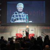 Voice from Vienna - Dame Stephanie Shirley: philanthropist, entrepreneur, inspiration.