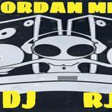 DJ RJ JORDAN MIX