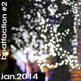 Beatfaction #2 - jan. 2014