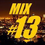 DJ AL3XIS - MIX #13 (2013)