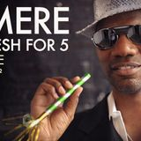 Cajmere's Funky Fresh for 5: Volume Five