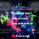 Trance colors live Session special Asot by Dj Steff part 1 17-02-2018