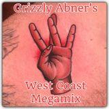 West Coast Megamix