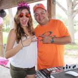 CROSSOVER MIX ENERO 2016 DJ FANTASMA