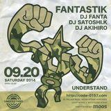 FANTASTIK 2014.09