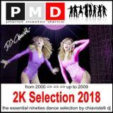 Planet Master Dance 2K Selection 2018