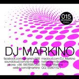 DJ Markino 015 - Morning Chill