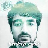 Oliver Heldens - Heldeep Radio 164 - 22-Jul-2017