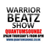 JPalm - The Warrior Beatz Show - Amenism Vol 1 - March 2012 HQ320