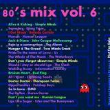 80's Mix Vol. 6