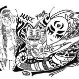 Maneki Neko for Afrodelia / Vol. I