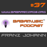 BABAMUSIC Podcast #37 - Franz Johann