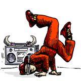 Pete Hulme, Lemon Soul Break Dance Party Mix.