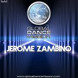 Global Dance Mission 522 (Jerome Zambino)