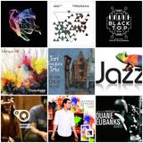 The Blueprint on Jazz FM Sunday 23rd November 2014