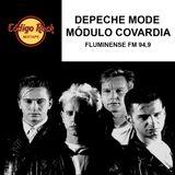Depeche Mode - Módulo Covardia - Fluminense FM 94,9