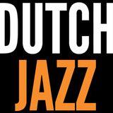 Dutch Jazz 16-10