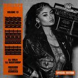 DJ Noize & DJ Nightdrop - Hot Right Now #13 | Urban Club Mix December 2017 |New Hip Hop R&B Songs