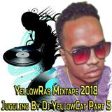 YellowRas Mixtape 2018 Juggling By Dj YellowCat Part 5