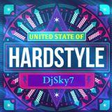 United State Of Hardstyle | DjSky7| Mix #16