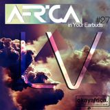 LV Mix for Okay Africa 18.09.12
