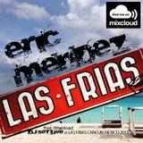 eric mendez live @ las frias 2015 cancun