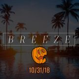 Dj Ray Costa Halloween 2018 ( Breeze Ep 8 )