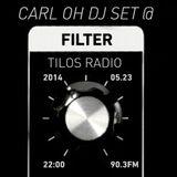carl oh - filter @ tilos radio - 2014.05.23.