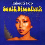 Classics 13 ::: Soul & DiscoFunk _ Feb 26 , 2018