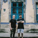 Branko & Marginal Men - 100% Brazil Mix - 12th February 2018