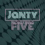 Janty - Pioneering Five