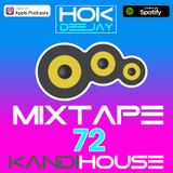 Mixtape Episode 72 - DH2019