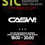 CASW! - Spanish Trance Connection AH.FM 2019