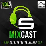 SOLAR MIXCAST VOLUMEN 3 - DEEP SET / DJ CHICO (SEPTIEMBRE 2015)