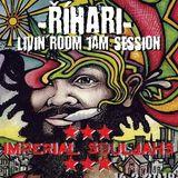 "Imperial Souljahs - Říhoun & Hari Hor - ""Říhari"" /Livin'room Jam Session 2019/"