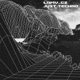 Lamy_CZ - Just Techno