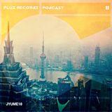 221: Jyume18(aka Shin Nishimura) Weekend Chill out DJ mix