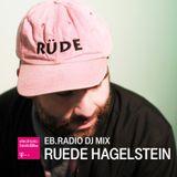DJ MIX: RUEDE HAGELSTEIN
