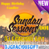 Gracious Gift - Sunday Sessions 001